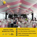 Huaye (hy057g)からの結婚式そしてイベントのためのISOによって証明されるテント