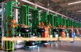 Fabrik-Schlussteil-Radialförderwagen-Gummireifen China-Longmarch