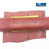 Resistentes a la abrasión de PVC de alta presión Layflat mangueras de agua para la aplicación de minería de datos