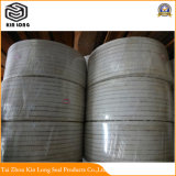 De Pakking van de Envelop PTFE Geschikt voor het Verzegelen van de Tussenlaag van de Ketel van de Reactie, Drukvat, Condensator, Reactor, Warmtewisselaar en de Tank van de Opslag