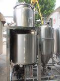 小型実験室の醸造装置100LのNanoビール醸造所装置
