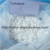 Polvere grezza Turinabol degli steroidi 4-Chlorodehydromethyltestosterone del Bodybuilder