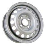 rotella d'acciaio della neve della rotella di inverno del cerchione dell'automobile di 13X5j 4-100