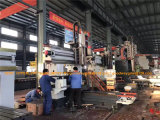 Centro de mecanización de la herramienta y del pórtico de la fresadora de la perforación del CNC para el proceso del metal Lm-1502