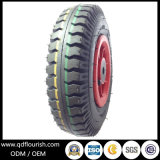 Ruedas de caucho de neumático 8'' 2.50-4/Neumáticos Neumáticos de caucho