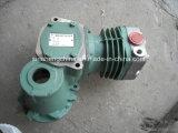 Компрессор воздуха частей двигателя Weichai специальный автоматический
