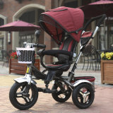 High Quality Stroller and Three-wheeled for Baby and Children