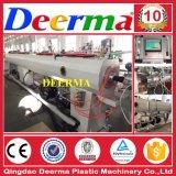 Qingdao linha de produção de tubos PE HDPE linha de produção de tubos de plástico