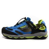 Hiking ботинки безопасности спортов тапок Trekking для людей (AK8959)