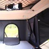 2 e 3 Pessoa 4WD terrestre capota rígida retráctil tenda para camping