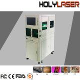 fiber Laser 표하기 기계에 의하여 돈을 버는 싼 기계