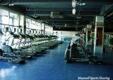 De RubberGymnastiek die van de geschiktheid Gebruikt Binnen vloeren Gemaakt in de Fabriek van China