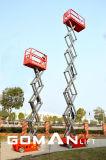 De mobiele Hydraulische Elektrische Lift van de Schaar van het Platform van het Werk