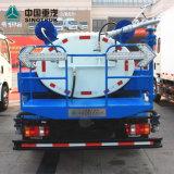 HOWO 5m3 6cbm pequeno caminhão tanque de água para venda