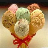 농축기, 안정제 유형 아이스크림 혼합 나트륨 Alginate 음식 급료