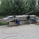 Arruela da gaiola da galinha/máquina de lavar caixa plástica/máquina de lavar da fruta