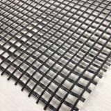 25kn*25kn~100kn*100kn瀝青の上塗を施してあるガラス繊維Geogrid