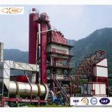 (LB1500) завод асфальта 120t/H смешивая для строительства дорог