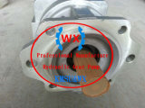 Pompa calda del caricatore di KOMATSU di vendita per il Assy della pompa idraulica di Wa600-1 705-58-46001