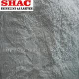 Белый корунд алюминиевой окиси
