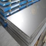 La norma ASTM A240 de acero inoxidable 316L Lámina de acero laminado en frío de Regina