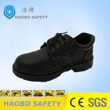 Натуральная кожа дешевых промышленных рабочая обувь