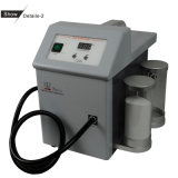 Viper12-C Crystal Microdermabrasion machine médicale