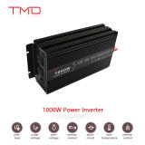 Onde sinusoïdale pure Power Inverter 1000W avec chargeur