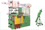 Горизонтальная резиновый машина инжекционного метода литья