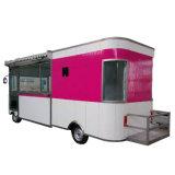 صناعة صنع وفقا لطلب الزّبون بيتزا [فست فوود] عربة