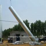 GSM van de Buis van 1080m de Enige Communicatie Toren Van uitstekende kwaliteit