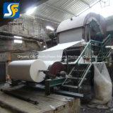 Автомат для резки туалетной бумаги делая бумажную машину изготовляет сделанное Shunfu