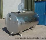 Precio del tanque del enfriamiento de la leche del acero inoxidable/del tanque del enfriamiento de la leche (ACE-ZNLG-BH)