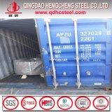 Bande en acier galvanisée par bande en acier laminée à froid de Dx51d Z275