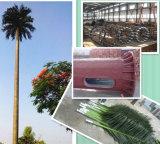 Kiefer, Palme, Kokosnuss schreiben getarnter Baum-Aufsatz