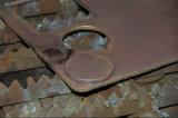 Металлические режущего механизма пластины с ЧПУ плазменной резки машины цена
