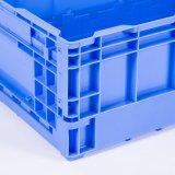 Recipiente Foldable plástico da alta qualidade com o certificado do produto comestível de QS