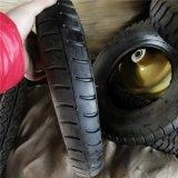 3.50-8 Eber-pneumatischer Gummireifen und Gefäß des Rad-4.00-8