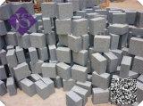 中国の自然な石造りの花こう岩G603の敷石