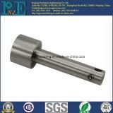 Douane CNC die Schacht voor Tuimelaars machinaal bewerken