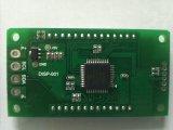 il litio del Ti di 3s 4s 10A protegge il circuito BMS con Smbus per il pacchetto della batteria