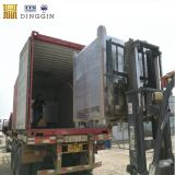 SS304 het chemische Roestvrij staal IBC van de Opslag