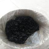 L'pelées No-Pollutes noir de l'ail de l'organique