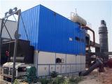 Chaufferette/chaudière allumées de mazout de charbon (biomasse)