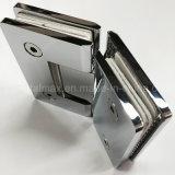 Aço inoxidável dobradiça de porta de vidro do chuveiro da braçadeira de 135 graus (YH206)