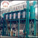 Customized maïs Milling ligne Machine pour l'Afrique