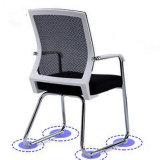 Валика офиса PU изготовления стул кожаный эргономический