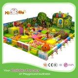 De hete BinnenSpeelplaats Parques Recreativos van de Kinderen van het Thema van de Wildernis van de Verkoop