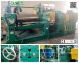 certificado CE Xk-400 dos rollos Mill/mezcla/Molino Molino de dos rollos de goma