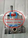 Pompa a ingranaggi idraulica del caricatore Wa450-3 di KOMATSU 705-56-43020 parti